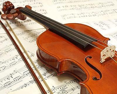 Corso e lezioni di violino a bologna - Immagini violino a colori ...