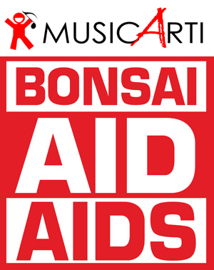 Bonsai AID AIDS 2015